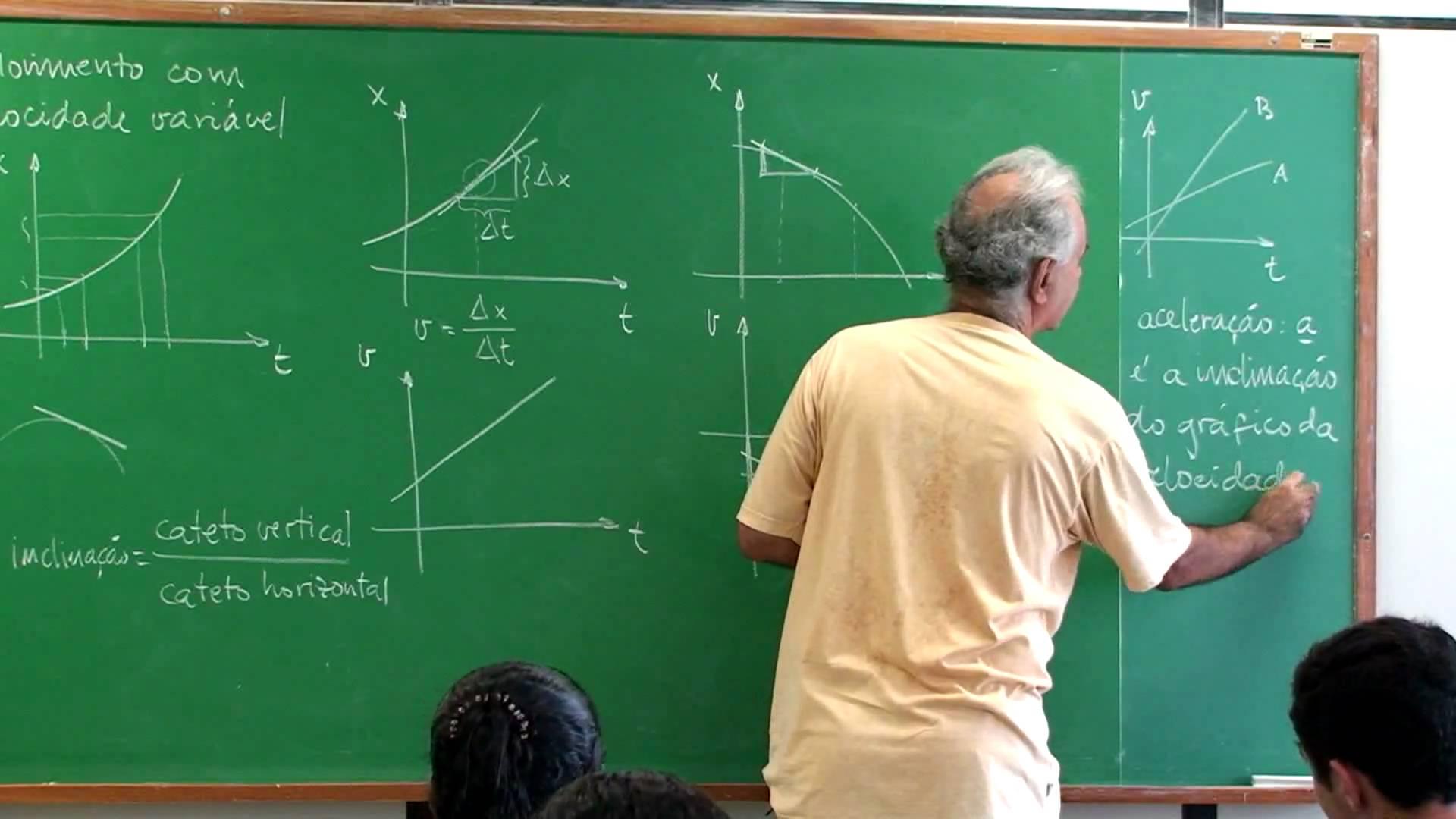 Belajar fisika