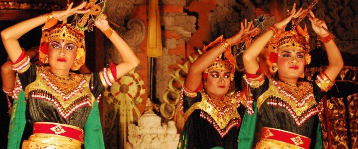 Lestarikan Dance Tradisional Bersama Sinoc Serpong