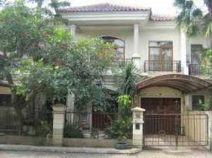 rumah dijual di Ancol
