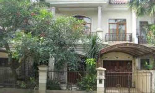 Dijual Rumah Di Ancol, 9 Miliar an Hunian Besar – Lokasi Strategis