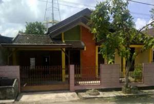 rumah dijual di Antasari