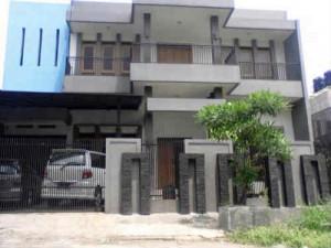 rumah dijual di Bangka