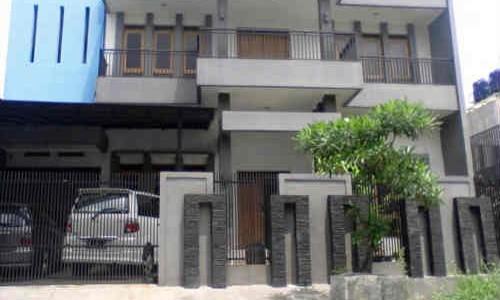 Dijual Rumah Di Bangka, 15 Miliar an Rumah Mewah Nan Megah- Semi Furnished
