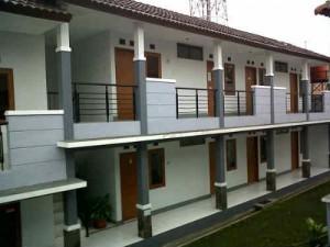 rumah dijual di Bukit Duri