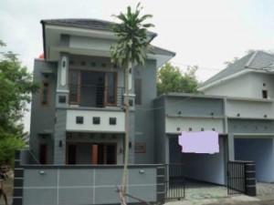rumah dijual di Caman
