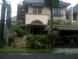 rumah dijual di Gandaria Selatan