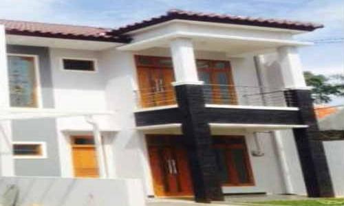 Dijual Rumah Di Graha Raya Bintaro, 1 Miliar an Rumah Brand In New – Minimalis 2 Lantai