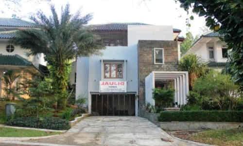 Dijual Rumah Di Jakarta Kota, 2 Miliar an Rumah Bernuansa Alam- Kokoh Berkualitas