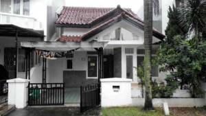 rumah dijual di Karang Mulia