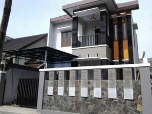 rumah dijual di Pasar Rebo
