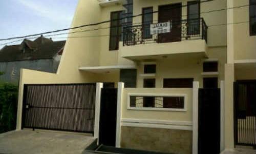 Dijual Rumah Di Pondok Cina, 800 Juta Rumah Minimalis Modern 2 Lantai- Strategis
