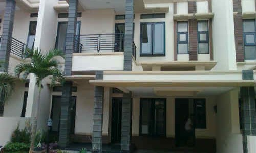 Dijual Rumah Di Pondok Kelapa, 1 Miliar an Modern Minimalis – Legalitas SHM