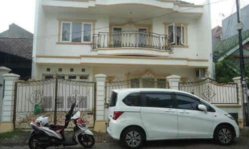 Dijual Rumah Di Puri Kencana, 15 Miliar an Hunian Mewah Nan Megah – Legalitas SHM