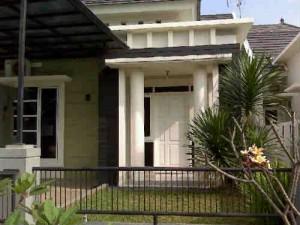 rumah dijual di Tajur