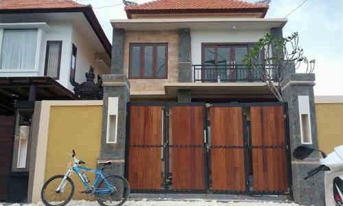 Dijual Rumah Di Veteran, 6 Miliar an Nouvelle Townhomes- New