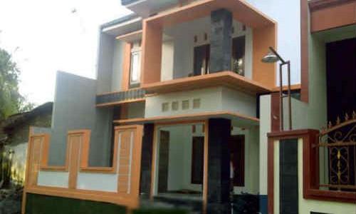 Iklan Dijual Rumah Di Joglo, 2 Miliar an Hunian Brand New – Fasilitas Lengkap