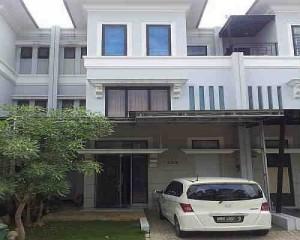 rumah dijual di Permata Puri Media