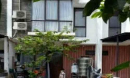 rumah dijual di Pondok Pinang