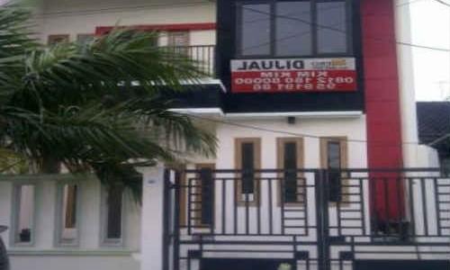 Iklan Dijual Rumah Di Sawah Besar, 1 Miliar an Minimalis 2 Lantai – Like New