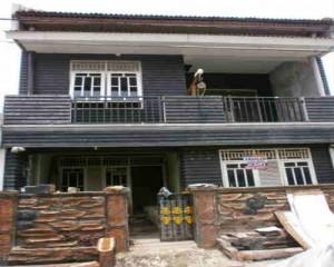rumah dijual di Taman Surya