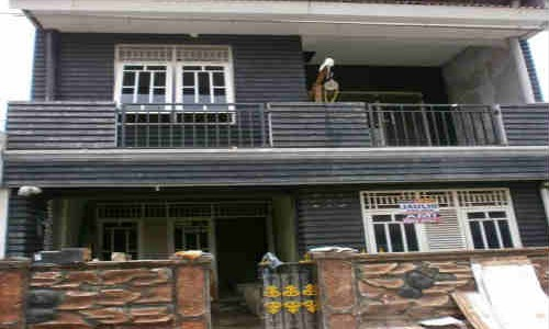 Iklan Dijual Rumah Di Taman Surya, 900 Juta an Hunian Baru – Park Residences