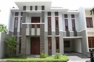 rumah dijual di Tebet Timur