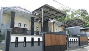 rumah dijual di Kali Anyar