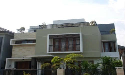 Iklan Rumah Dijual Di Kebon Jeruk, 5 Miliar an Rumah Minimalis Modern 3 Lantai- Bebas Banjir