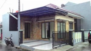 rumah dijual di Kembangan