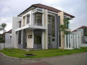 rumah dijual di Pantai Mutiara, Pluit