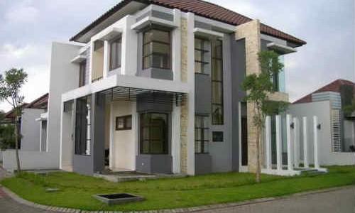 Iklan Rumah Dijual Di Pantai Mutiara, 14 Miliar Rumah Mewah Nan Megah- Lokasi Strategis