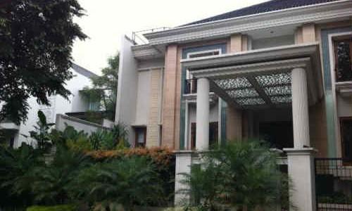 Iklan Rumah Dijual Di Setiabudi, 48 Miliar an Super Mewah – Exclusive