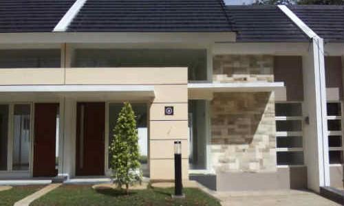 rumah dijual di Studio Alam