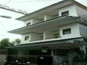 rumah dijual di Tambora