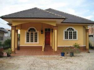 rumah dijual di Cikarang Utara