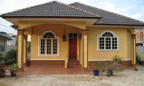 Rumah Dijual Di Cikarang Utara, 200 Juta an Rumah Siap Huni – Murah Meriah