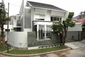 rumah dijual di Ciracas