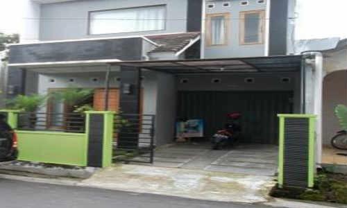Rumah Dijual Di Gedong, 300 Juta an Hunian Manis 2 Lantai – Bangunan Rapih dan Kokoh Berkualitas