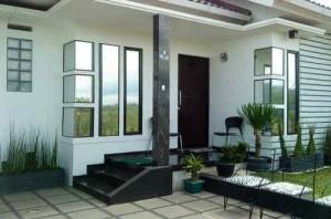 rumah dijual di Gedong