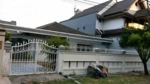 rumah dijual di Kayu Putih