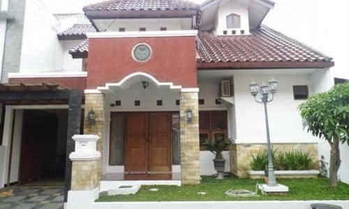Rumah Dijual Di Kelapa Gading, 3 Miliar an Rumah Mewah 2 Lantai- Cocok Juga Untuk Investasi