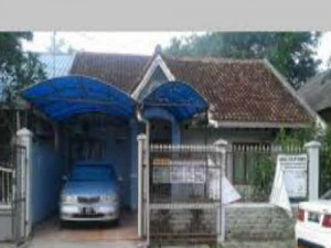 rumah dijual di Kwitang