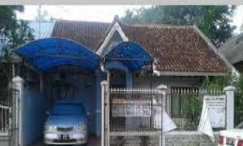 Rumah Dijual Di Kwitang, 6 Miliar an Pusat Kota – Best Invesment
