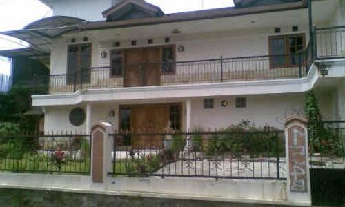 Rumah Dijual Di Lagoa, 3 Miliar an Rumah Siap Huni- Cocok Juga Untuk Kost