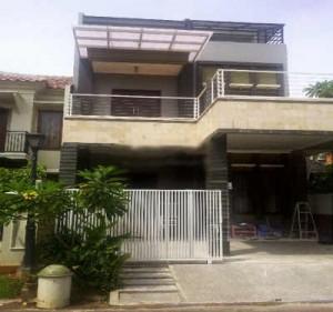 rumah dijual di Pademangan Timur