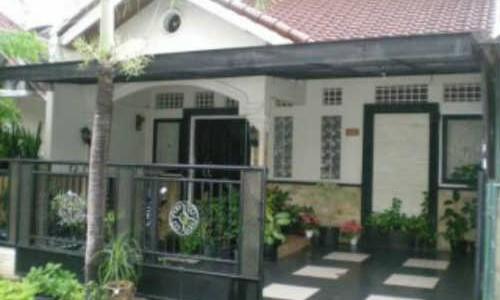 Rumah Dijual Di Pesanggrahan, 1 Miliar an Minimalis Modern – Nilai Investasi Menjanjikan