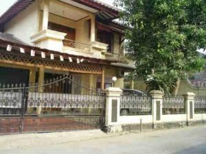 rumah dijual di Pesanggrahan
