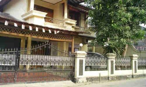Rumah Dijual Di Pesanggrahan, 3 Miliar an Sederhana 2 Lantai – Halaman Cukup Luas