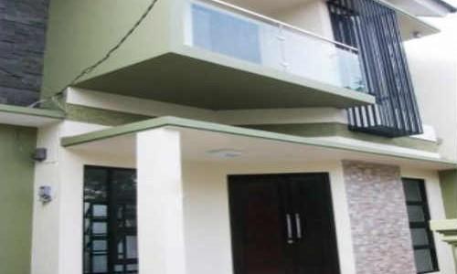 Rumah Dijual Di Petojo, 2 Miliar an Rumah Baru – Terletak Di Pusat Bisnis Dan Pusat Kota