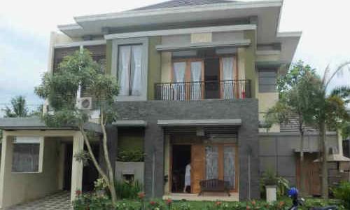 Rumah Dijual Di Pondok Pinang, 2 Miliar an Brand In New – Modern 2 Lantai